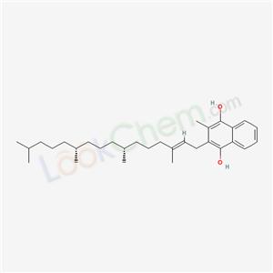 Dihydro Vitamin K1