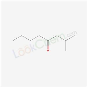 7492-38-8,2-Methyloctan-4-one,4-Octanone, 2-methyl-;