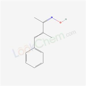 5460-65-1,(NE)-N-(3-methyl-4-phenyl-but-3-en-2-ylidene)hydroxylamine,
