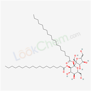 α-D-Glucopyranoside, β-D-fructofuranosyl, dioctadecanoate
