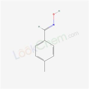 3717-15-5,(NE)-N-[(4-methylphenyl)methylidene]hydroxylamine,