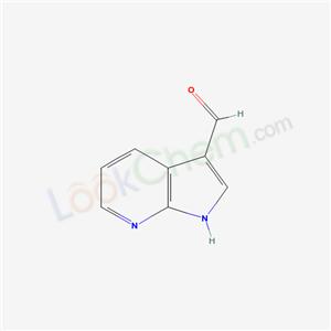 Molecular Structure of 4649-09-6 (2,9-Diazabicyclo[4.3.0]nona-2,4,7,10-tetraene-7-carbaldehyde)