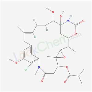 Ansamitocin P-3 (Maytansinol butyrate)with factory price //skype: marketing_31432