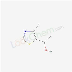 45657-12-3,5-Thiazolemethanol, alpha,4-dimethyl-,