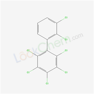 2,2',3,3',4,5,6-HEPTACHLOROBIPHENYL product picture
