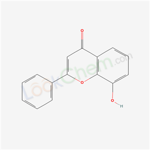 8-hydroxy-2-phenylchromen-4-one