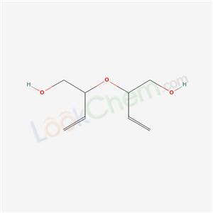 83682-68-2,2-(1-hydroxybut-3-en-2-yloxy)but-3-en-1-ol,