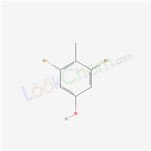 86006-42-0,3,5-dibromo-4-methyl-phenol,