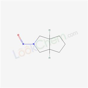 54786-86-6,7-nitroso-7-azabicyclo[3.3.0]octane,