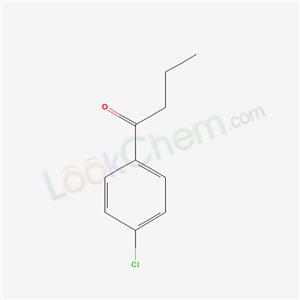 4'-CHLOROBUTYROPHENONE