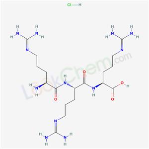 l arginine structure  Molecular Structure of 26982-2...