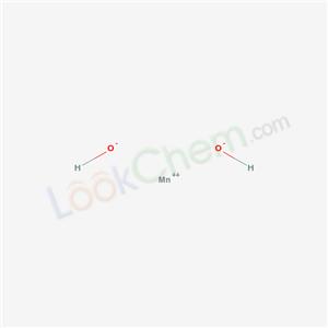 Pyrochroite Mnoh2 Supplier Casno1310 97 0