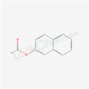 1988-18-7,naphthalen-2-yl formate,2-naphthyl formate