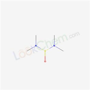 3768-60-3,BIS(DIMETHYLAMINO)SULFOXIDE,
