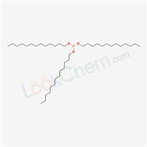 4089-53-6,JP 333E,tris-(Tridecan-1-yl) phosphite;