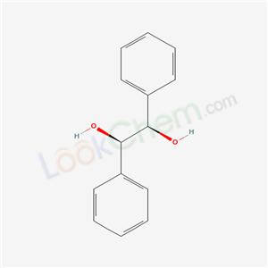 (R,R)-(+)-Hydrobenzoin(52340-78-0)