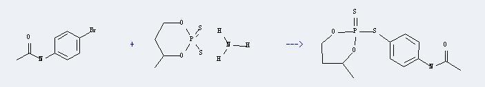 4 bromoacetanilide molar mass