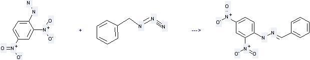 Benzaldehyde,2-(2,4-dinitrophenyl)hydrazone (1157-84-2 ...