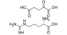 L Arginine Alpha Ketoglutarate Supplier Casno16856 18 1