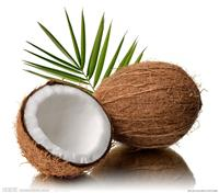 100% natural Coconut extract