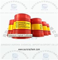 Sodium Asphalt Sulfonate