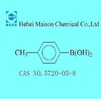 4-Methylphenylboronic acid(5720-05-8)