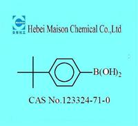 4-tert-Butylbenzene boronic acid(123324-71-0)