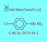 4-Chlorophenylboronic acid(1679-18-1)