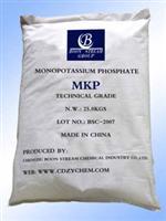 Monopotassium Phosphate(7778-77-0)