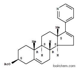 Abiraterone acetate(154229-18-2)