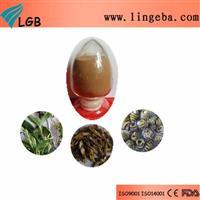 Plant Extract Dendrobine CAS 2115-91-5(2115-91-5)