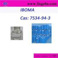 High quality, Manufacterer, IBOMA, Isobornyl Methacrylate, UV Monomer(7534-94-3)