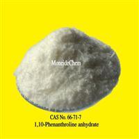 1,10-Phenanthroline 66-71-7(66-71-7)