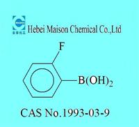 2-Fluorophenylboronic acid(1993-03-9)