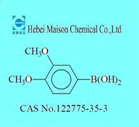 3,4-Dimethoxyphenylboronic acid(122775-35-3)