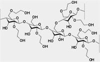 Hydroxyethyl starch130