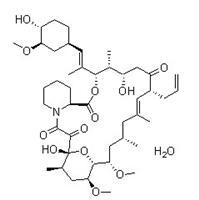 Tacrolimus monohydrate(109581-93-3)