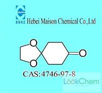 1,4-Cyclohexanedione monoethyleneacetal (-)-Huperzine A(4746-97-8)