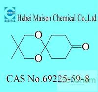 1,4-cyclohexanedione mono-2,2-dimethyl-trimethyle(69225-59-8)
