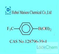 4-Trifluoromethylphenylboronic acid(128796-39-4)