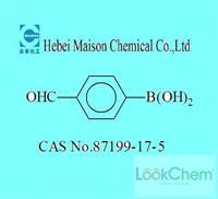 4-Formylbenzeneboronic acid(87199-17-5)