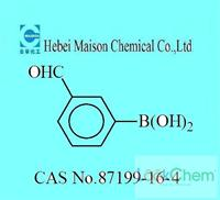 3-Formylphenylboronic acid(87199-16-4)