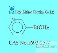 3-Pyridylboronic acid(1692-25-7)