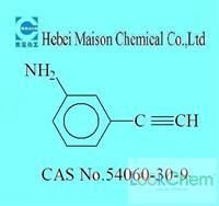 3-Aminophenylacetylene(54060-30-9)