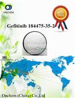 High quality Gefitinib (lower price)(184475-35-2)