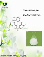pharmaceutical felodipine intermediate/72509-76-3/China supplier