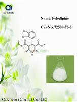 pharmaceutical felodipine intermediate/72509-76-3/China supplier