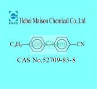 4-Cyano-4'-butylbiphenyl(52709-83-8)
