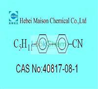 4-Cyano-4'-penylbihpenyl(40817-08-1)