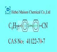 4-Cyano-4'-Hexylbihpenyl(41122-70-7)